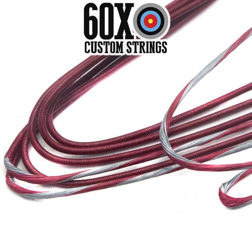 Diamond Edge SB-1 Custom Compound Bowstring & Cable