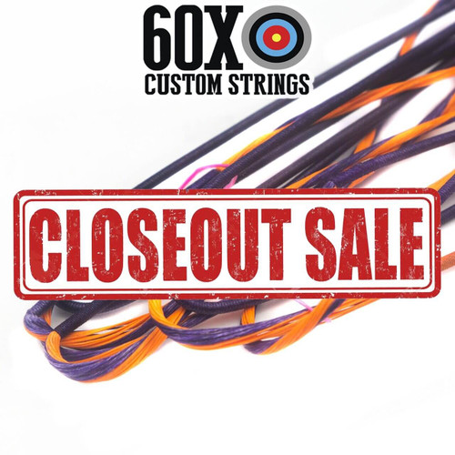 custom strings on sale