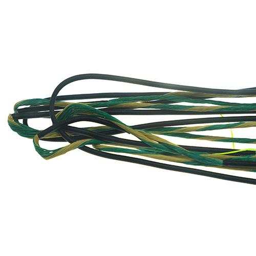Barnett Quad Edge Crossbow String & Cable