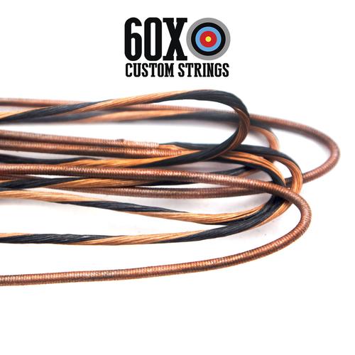 PSE Evoke 31 EC Bowstring /& Cable set by 60X Custom Bow Strings