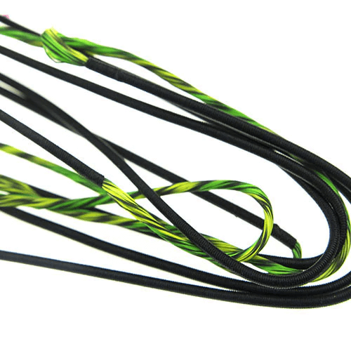 Hoyt Pro Defiant 34 Bow String & Cables