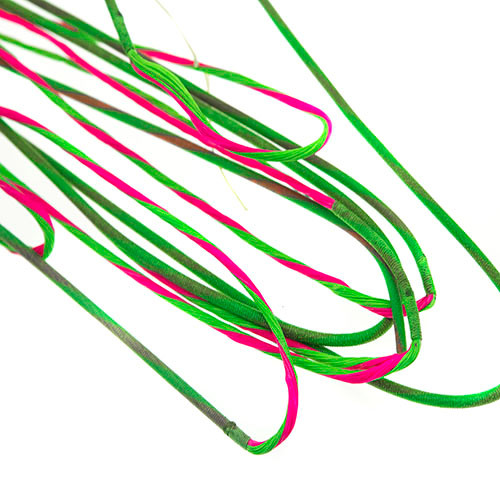 Hoyt Carbon Defiant 34 Bow String & Cable