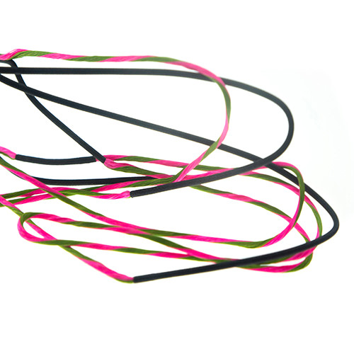 Bear Kuma 30 Bow String & Cable
