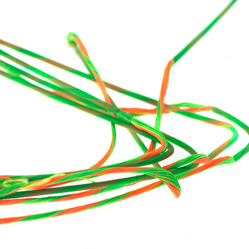 Bear Divergent Bow String & Cable