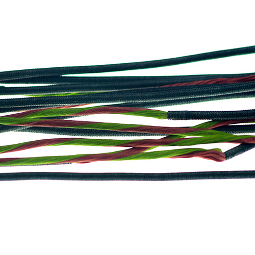 Bear LS6 Bow String & Cable