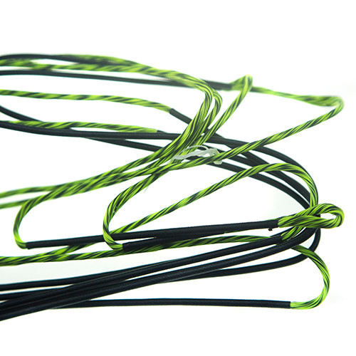 Bear Intent Bow String & Cable