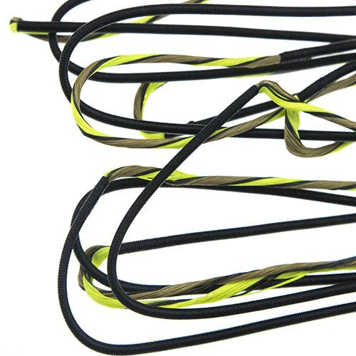 Bear Approach HC Bow String & Cable