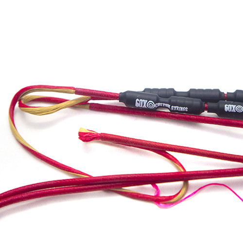 Mathews No Cam HTR Custom Compound Bowstring & Cable
