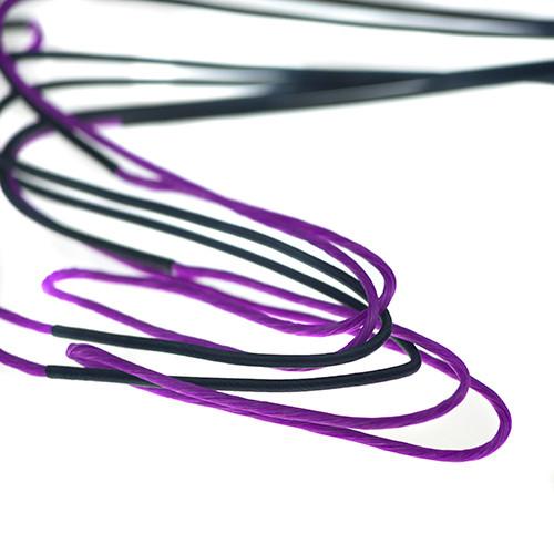Hoyt Pro Elite Custom Bow String & Cables