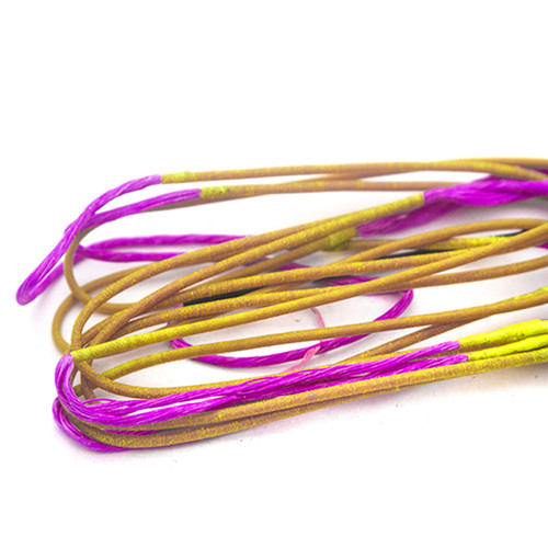 Mission X3-X5 Custom Compound Bowstring & Cable