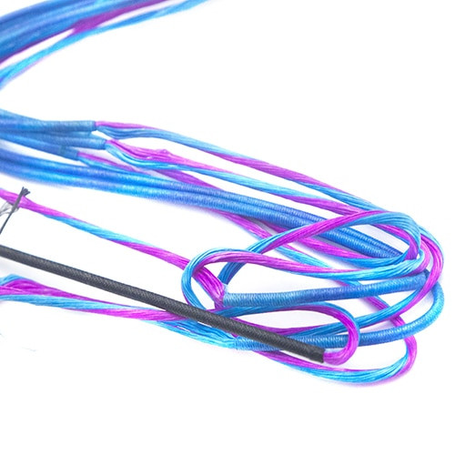 Hoyt Spyder 30 Custom Bow String & Cables