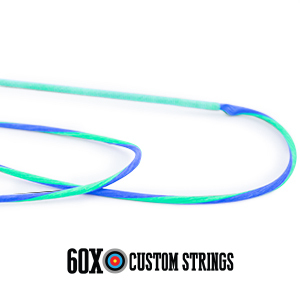 Longbow & Recurve Bow String