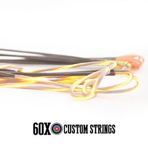 Bow Strings | Shop 60X Custom Strings for Top Custom Bowstrings, Fast
