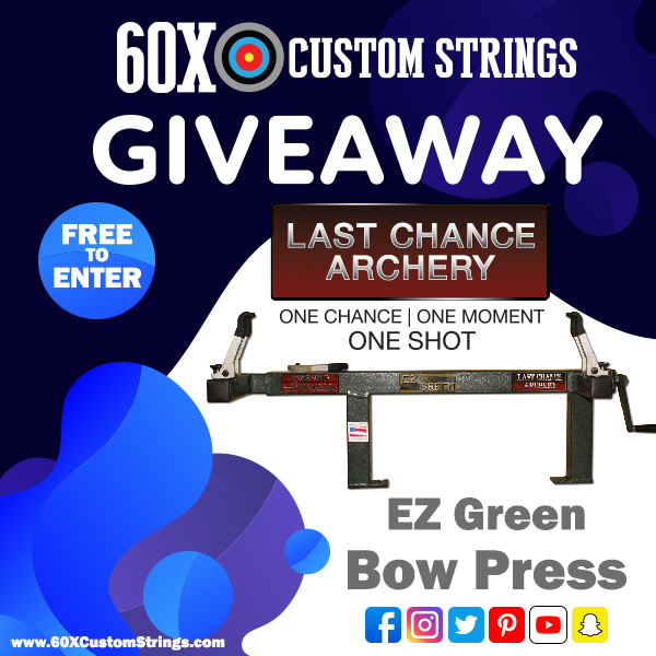 EZ Green Press Giveaway