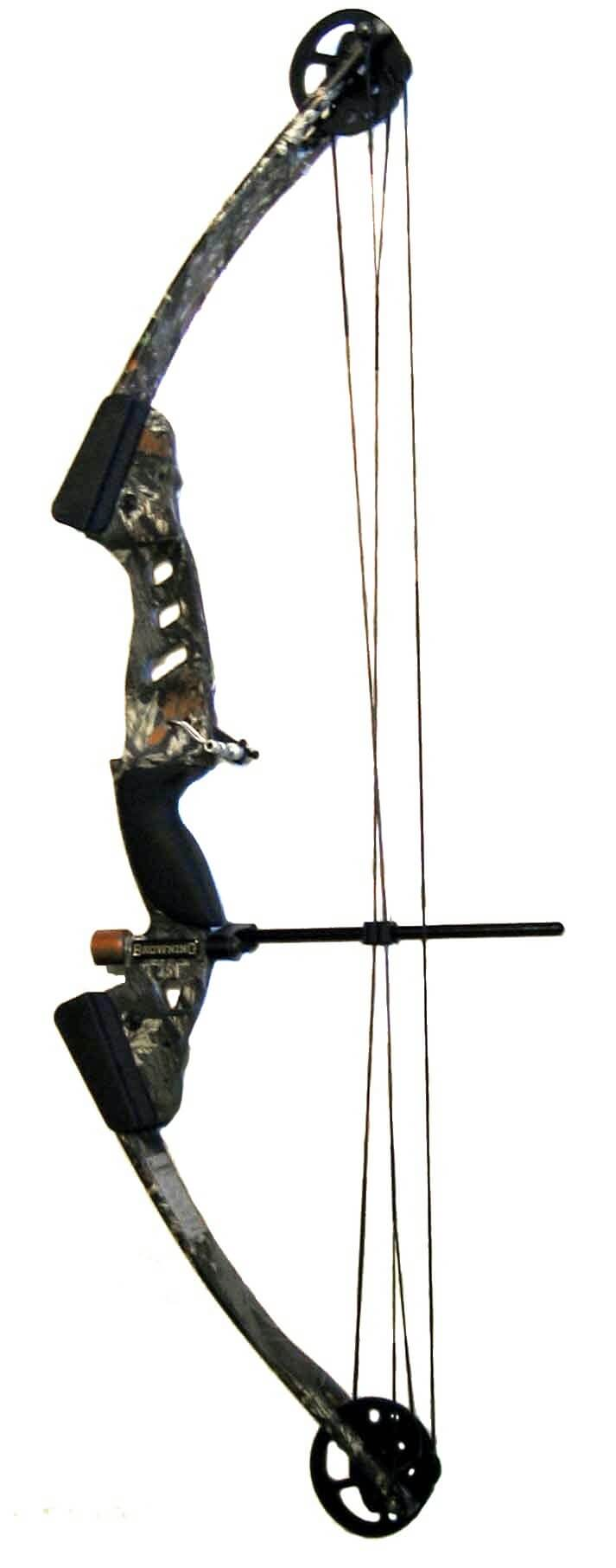 best bear compound bow for women