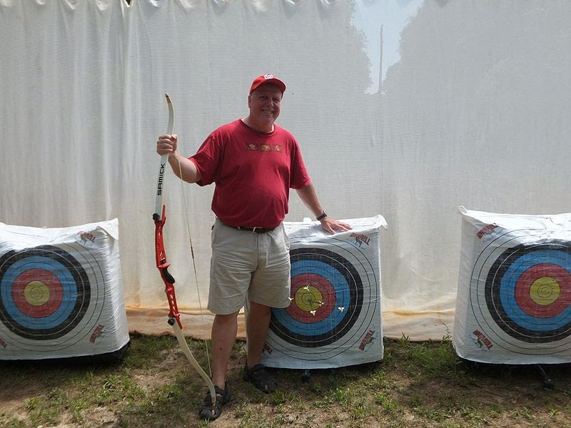 man-proud-archery-health-benefits