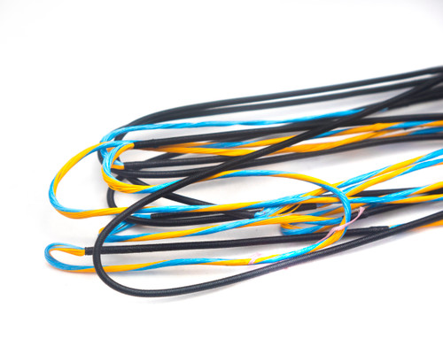 Infinite Edge Pro Bowstring Cable Set w// Free String Wax//Warranty