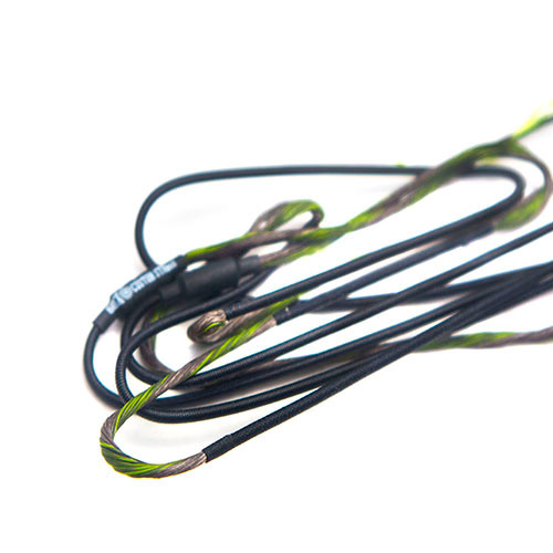 PSE Brute X Bowstring /& Cable set by 60X Custom Strings