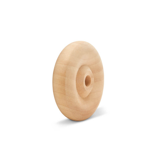 "2-1/2"" Classic Wheel, 5/8"" Thickness"