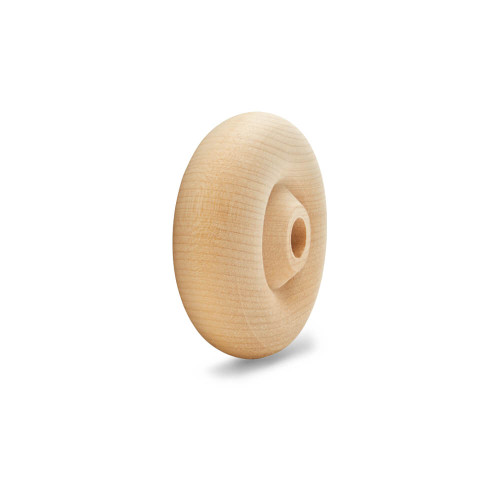 "2-1/4"" Classic Wheel, 3/4""  Thickness"
