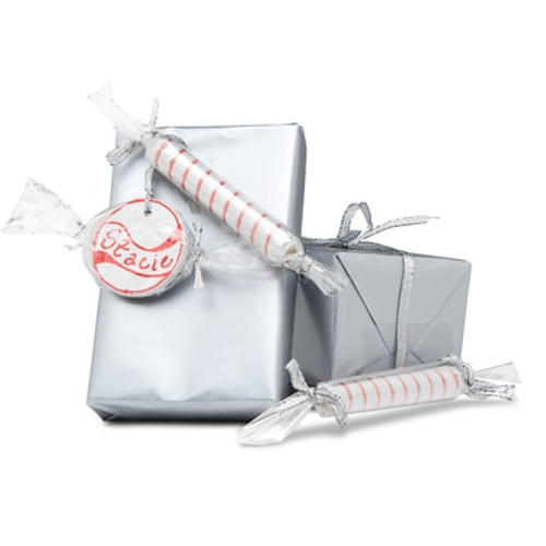 Peppermint Gift Tags