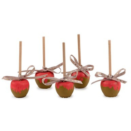 Tiny Candy Apples