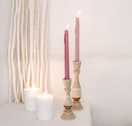 """4"""" Candle Stick"""