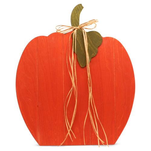 """26"""" Pallet Style Pumpkin"""