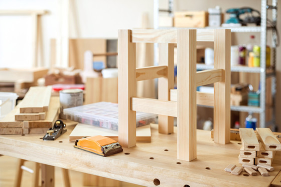 5 Common Types of Wood Joints