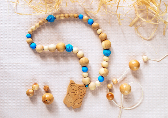 Key Benefits of Wearing Wooden Jewelry