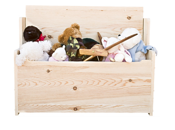 Tips to Extend the Life of your Wooden Toy Box