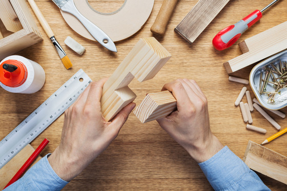 Woodworking Joints that you Might not Know About