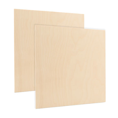 Birch B/BB Plywood Sheets