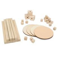 Wooden Educational Materials