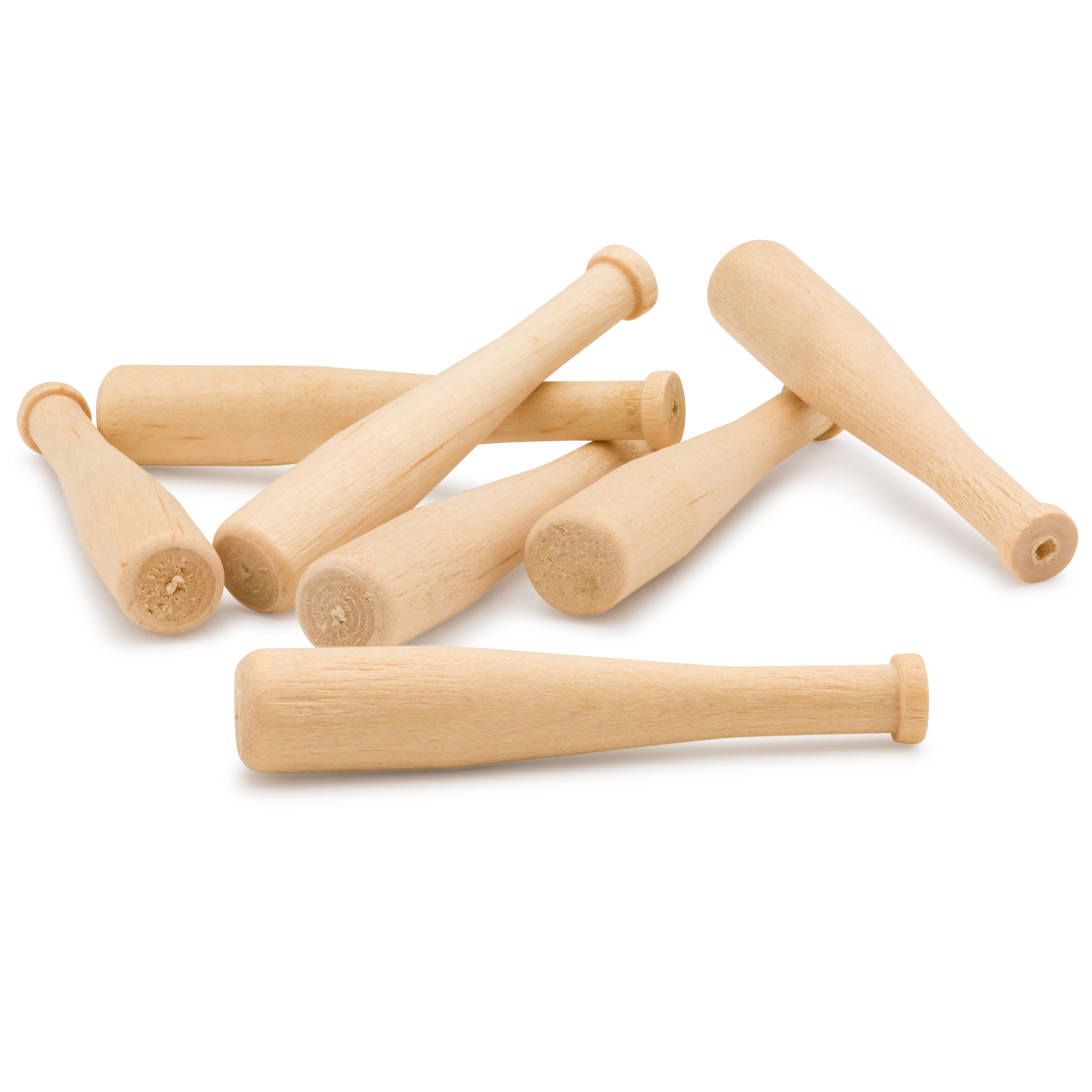 Wooden Toy & Game Parts