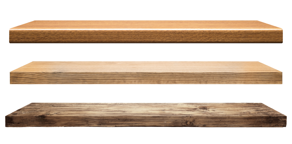 3 Types Of Woods To Make Wooden Shelves Woodpeckers Crafts