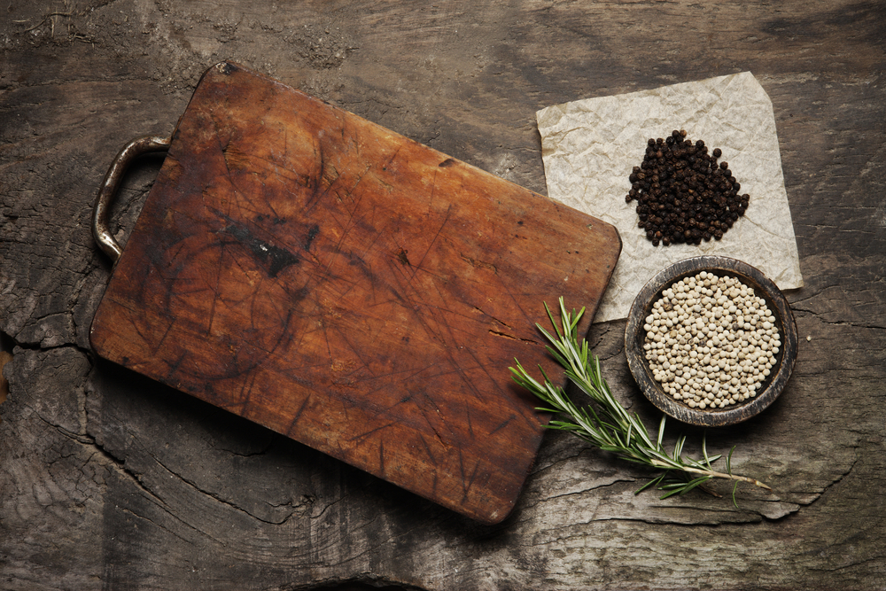 The Best Type of Wood for Wooden Cutting Board