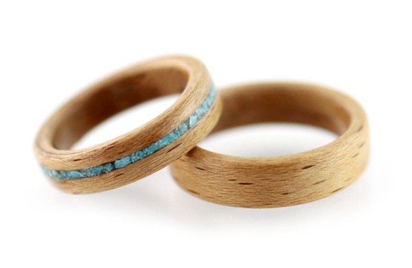 Choosing Inscriptions for Wooden Rings