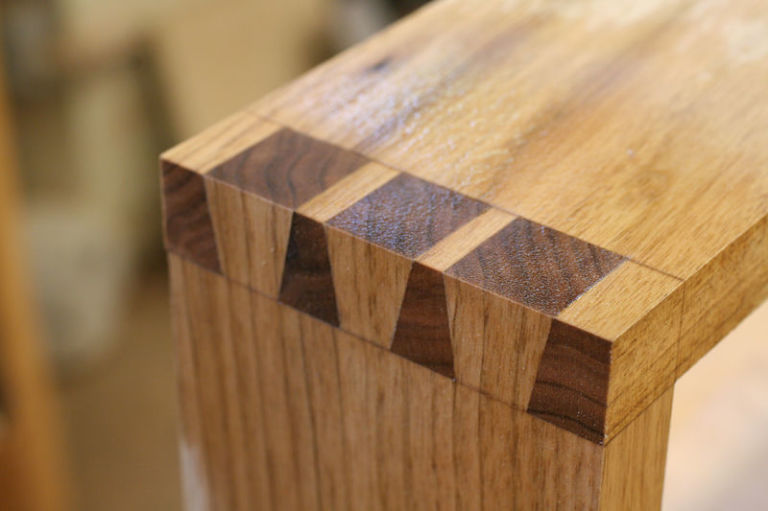 Things you Should Know about Half-Blind Dovetail Joinery