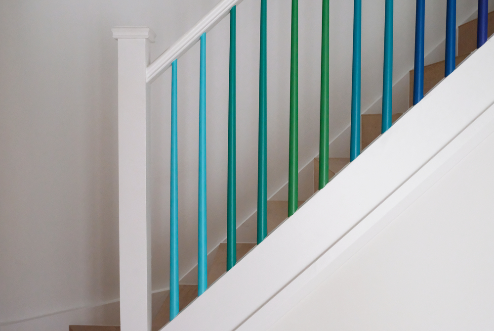 Things to Consider while Choosing Staircase Spindles