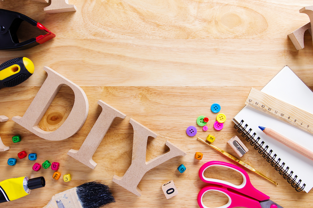 Benefits of Using Wood Craft Supplies
