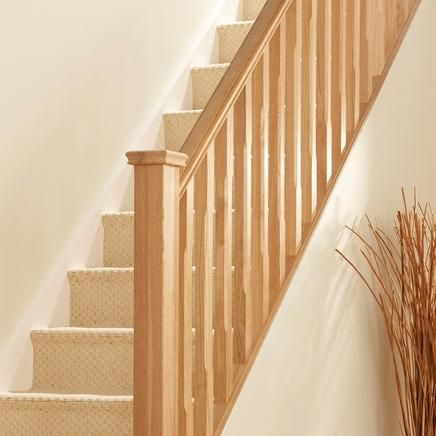 Replacing Wood Spindles on Mortise and Tenon Staircases