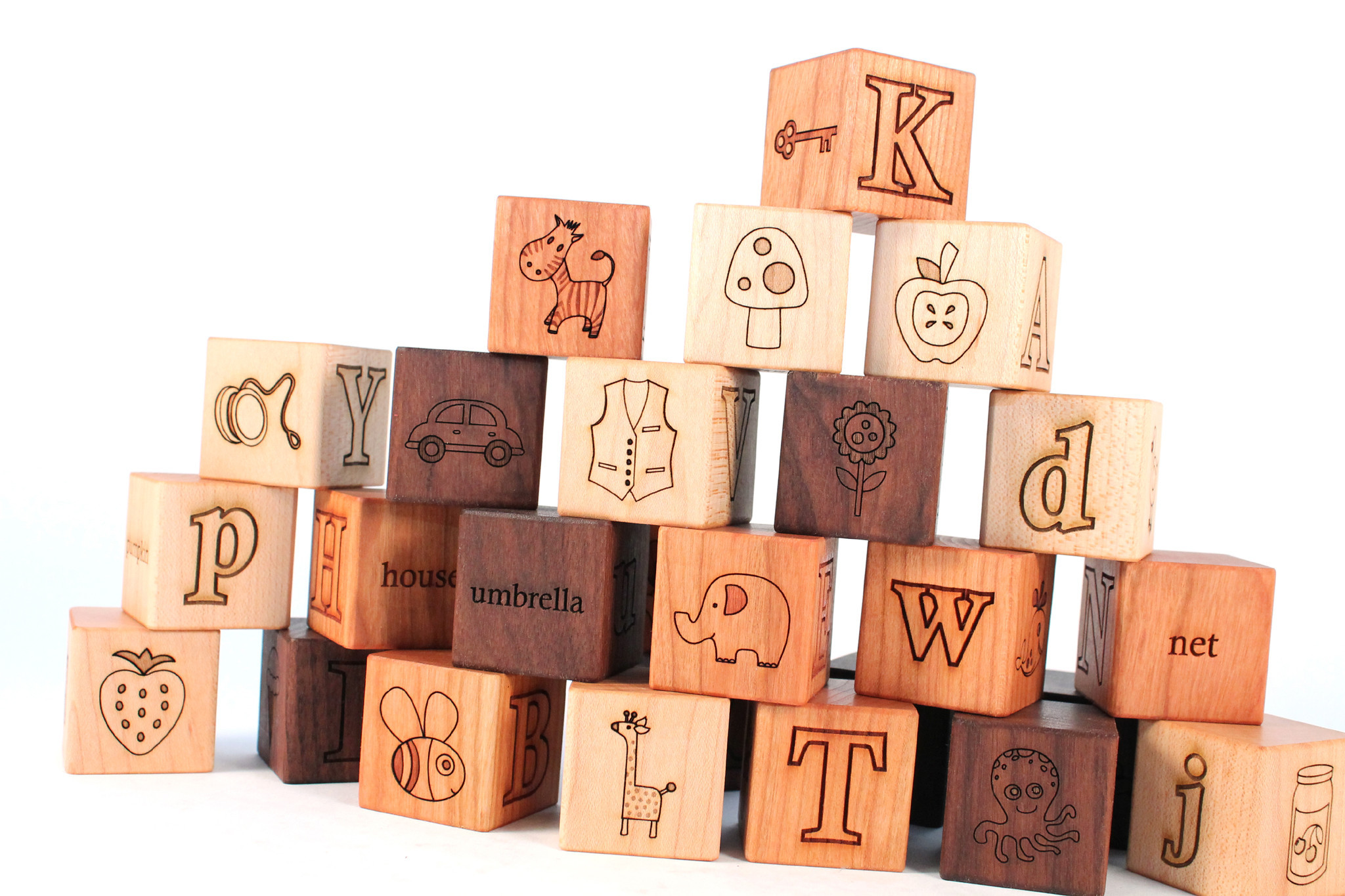 How Can Wooden Blocks Improve Spatial Intelligence in Children
