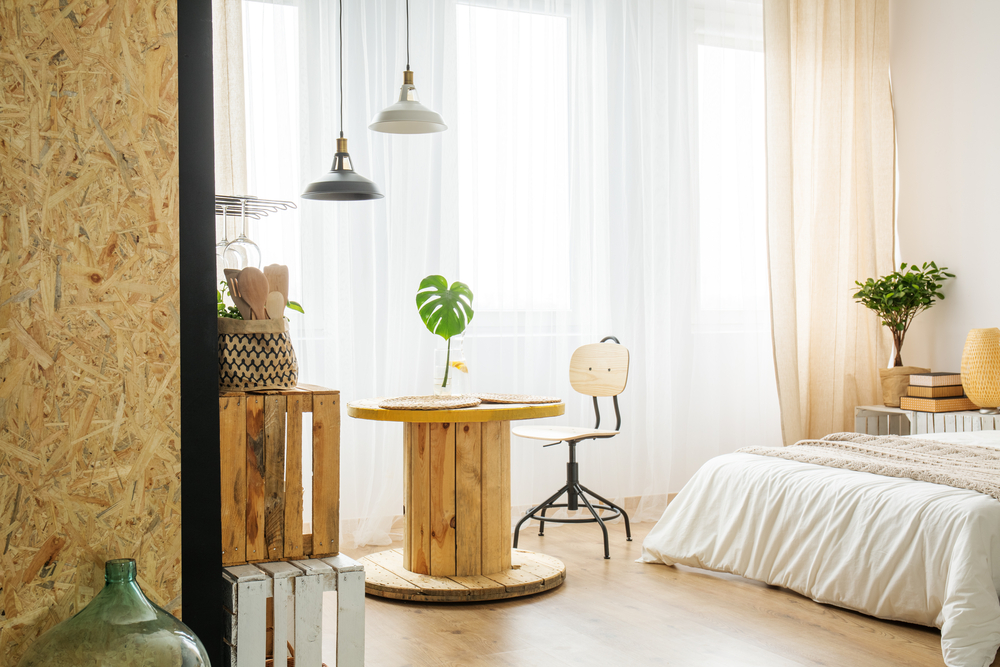 Ideas for Reusing Wooden Spools at Home