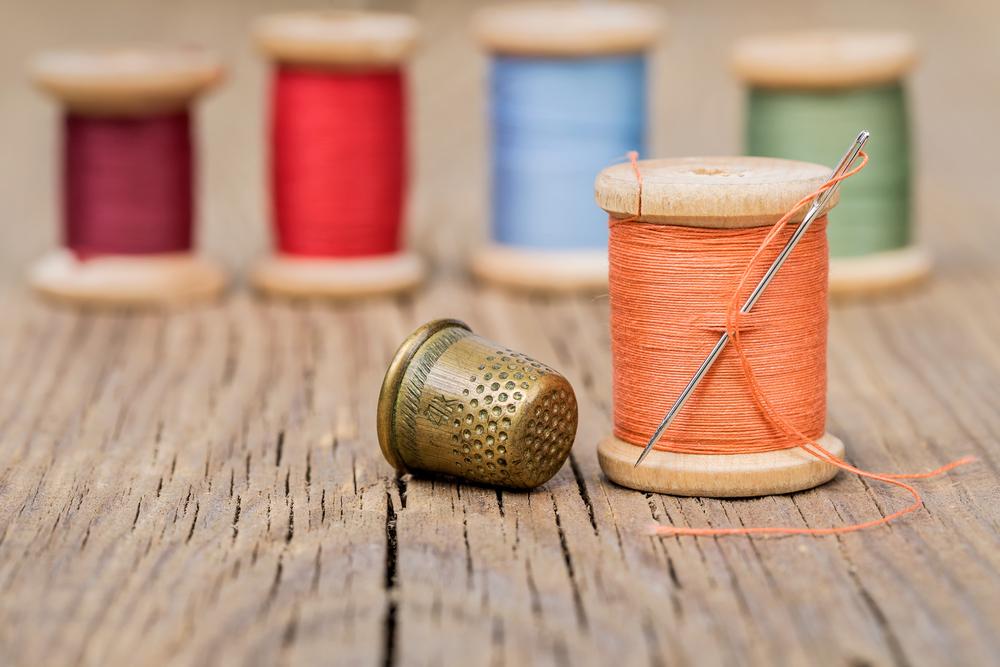 Repurposing Wooden Thread Spools to Create Decorative Craft Items