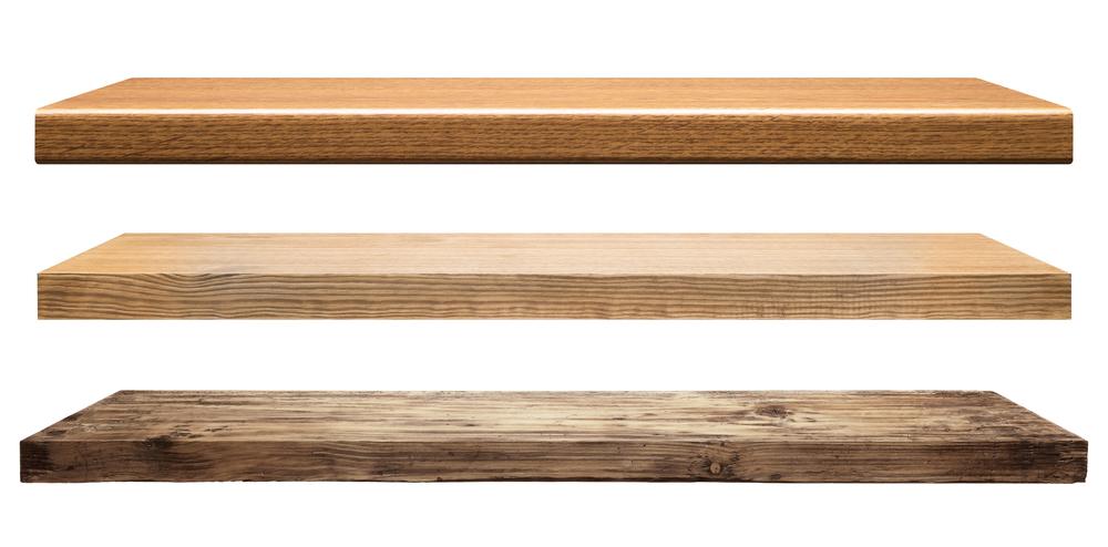Fabulous 3 Types Of Woods To Make Wooden Shelves Woodpeckers Crafts Beutiful Home Inspiration Semekurdistantinfo