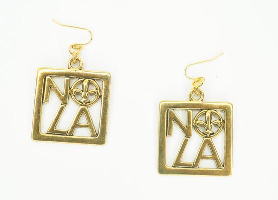 NOLA Earrings