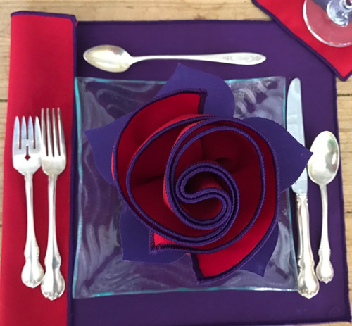 RHS Table - Placemats or... Settings