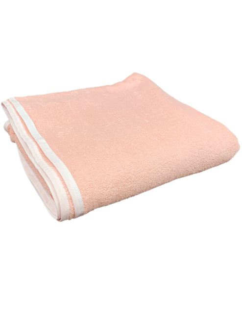 """48"""" x 48"""" Medium Baby Pink Cotton Terry Adult Nappy abdl cloth washable reusable diaper adult baby towelling nappies"""