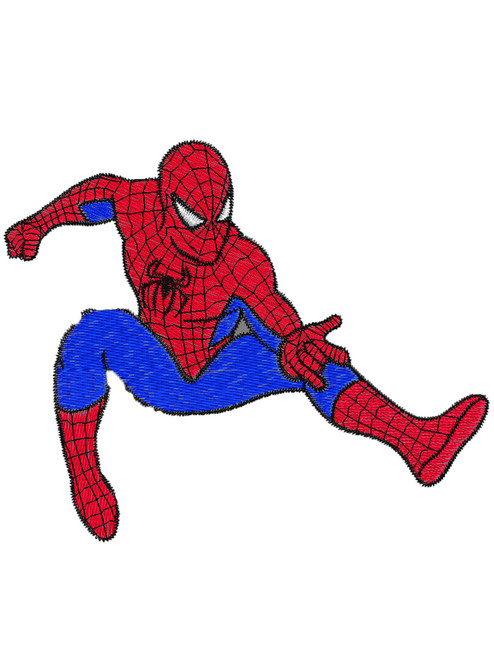 Spider Man ABDL Clothing Personalisation for Adult Babies